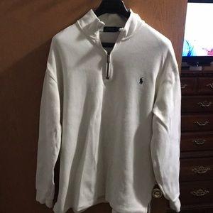 Ralph Lauren Polo long sleeve pullover